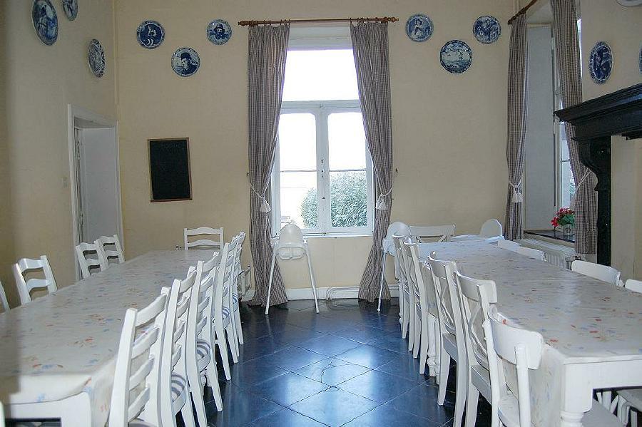 Groen keuken gehoor geven aan uw huis - Versier een kleine woonkamer ...