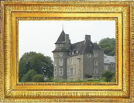Das Schloss Von Blier Fûr Gruppen Bis 73 Personen.
